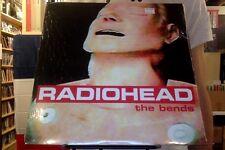 Radiohead The Bends LP sealed 180 gm vinyl RE reissue