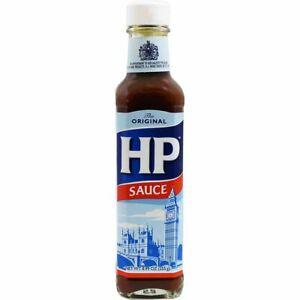HP sauce 8.99oz