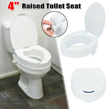 Terrific Handicap Toilet In Raised Toilet Seats For Sale Ebay Cjindustries Chair Design For Home Cjindustriesco