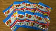 Jelly Belly Sugar Free Assorted Flavors 8 PACK 2.8oz Bags FREE SHIPPING