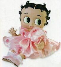 Mint Gorgeous Marie Osmond Betty Boop Ltd Edi figurine New Boxed Collectors Doll