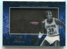 2013-14 SP Authentic On Court Authentics KM Karl Malone Shadow Box