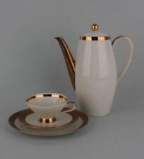 Kaffee-Service für 12 Personen - Seltmann Weiden inkomplett 32 Teile, 1950er