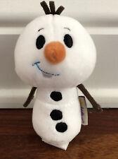Hallmark Itty bittys Disney Olaf 4.5 inches