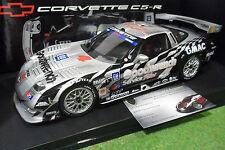 CHEVROLET CORVETTE C5-R # 4 GT2 1999 DAYTONA ROLEX 1/18 AUTOart 89907 miniature