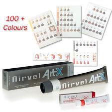 Crème Teinte Coloration Cheveux Nirvel ArtX Couleur Marron Cuivre