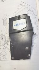 Used Juki Dlu-5490-6 Face Plate Asm.112-00151 Other Parts Please Ask.
