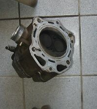 BRP/ Can Am Bombardier 2005 Traxter Max XT Quad  Cylinder Head
