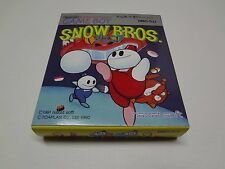 Snow Bros Nintendo Game Boy Japan NEW