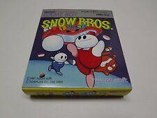 Snow Bros Nintendo Game Boy Japan NEW