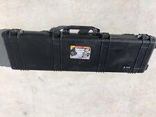 New ListingPelican 1750 Hard Waterproof Rifle Case Sr25 Dmr