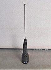 CHP BLACK Pctel broadband 380 - 520 mhz antenna police car crown victoria p71