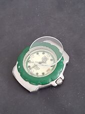QUALITY GLASS crystal FOR TAG HEUER  F1  FORMULA ONE  Wa1212 green  case part