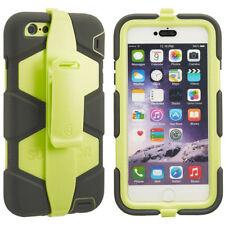 Étuis, housses et coques Griffin pour téléphone mobile et assistant personnel (PDA) Apple