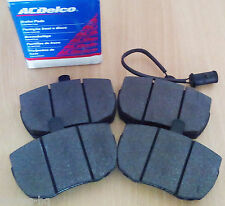 Brake Pad Set Front Land Rover Discovery 89 - 98 Range Rover 85 - 89