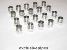 New 20 Metal Filter Filters - Cooler Coolers for smoking tobacco pipe pipes 9mm