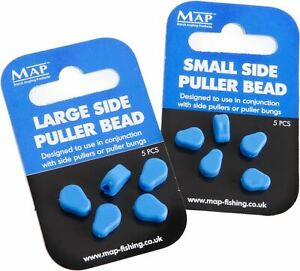 MAP Side Puller Beads / Pole Fishing