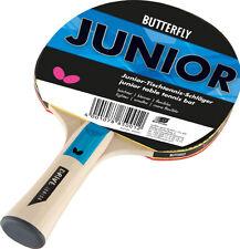 Butterfly Junior Tischtennisschläger Tischtennis Schläger für Kinder ITTF 1,5mm