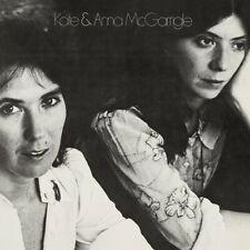 Kate & Anna McGarrigle Self Titled CD NEW