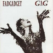 Fad Gadget - Gag NEW CD