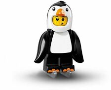 LEGO Series 16 71013-10 Penguin Boy suit man MINIFIGURE minifig collectable