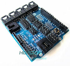 Sensor Shield V4 Digital Analog Module For Arduino Duemilanove / UNO