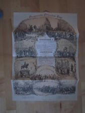 Wien Archiv Edition 1038 Wiener Märzrevolution 1848 Karl Goebel