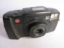 Leica C2 Zoom Camera 40-90mm Lens Limited Edition 2000 km Durch Deutschland 1993