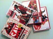 DVD Série - SAV Des Émissions Saisons 1 à 5 (5 DVDs, OMAR & FRED)