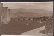 Scotland Postcard - Stirling Castle - The Spur Battery    RS3312