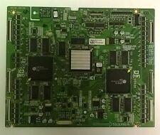 Akai PDP5016H Logic Control Board 6871QCH045A (6870QCC011C) (AS IS / BAD BOARD)