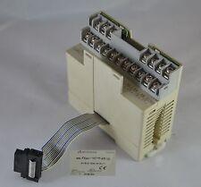 FX2N-16YR-ES/UL Mitsubishi FX2N PLC I/O Module FX2N Series 24 Vdc Input Output