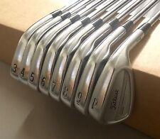 Titleist CB Forged 714 Irons 3-PW Regular Flex Steel Golf Club Set