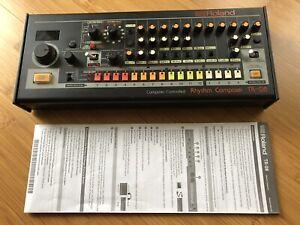 Roland Boutique TR-08 Rhythm Composer + Drum Machine + Guter Zustand