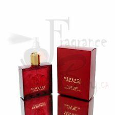 Versace EROS Flame M 100ml Boxed