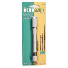 Beadsmith ® Economy Diamond-Tip Bead Reamer Set * Jewelry Making Tool