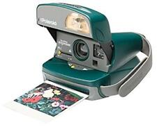Film Inclusive Polaroid P 600 Instant Camera Printed Manual+Ideal Gift -