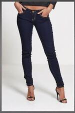 JEANS SEXY Femmes Slim Pantalons stretch taille 42 LANTIS Blue