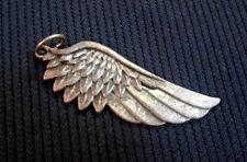 Wing Pendant - pewter-look, Harley?