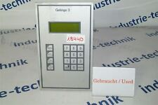 Panelware CM203.5 4B1220.00-K01  getinge 3