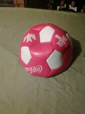 COCA-COLA OFFICAL SOCCER BALL 2014 DEFLATED