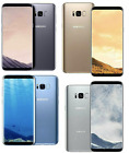 Samsung Galaxy S8 64GB Unlocked Smartphone all Colours Grade A* Pristine SM-G950