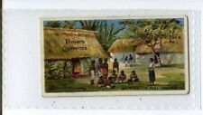 (Jv679-100)Players,British Empire Series,Waitooa-Fiji Village,1904 #40