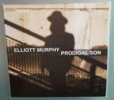 Elliott Murphy Prodigal Son Lp Vinile White Limited Edition