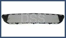 Genuine Mercedes w204 Front Bumper Cover Grille Center AMG Styling Mesh Screen