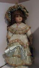 "28"" Patricia Loveless Doll ""The Enchantment of Jumeau"" TORI  850/2000"