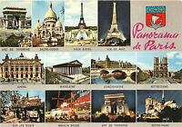 B31513 Paris multi vues  france