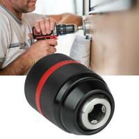 Mandrin foret Auto-serrant sans clé Montage 1/2-20UNF 1~13mm  des fins multiples