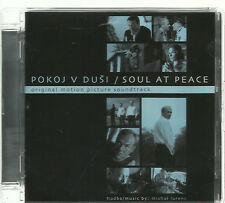 MICHAL LORENC - POKOJ V DUSI SOUL AT PEACE 2009 TOP RARE OST KIRSCHNER