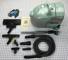 PIGG Water Filtration HEPA Wet/Dry Vacuum Cleaner